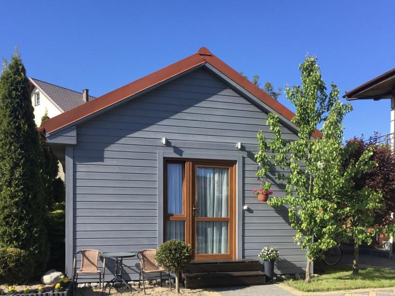 Willa Batory+ Domki ekologiczne