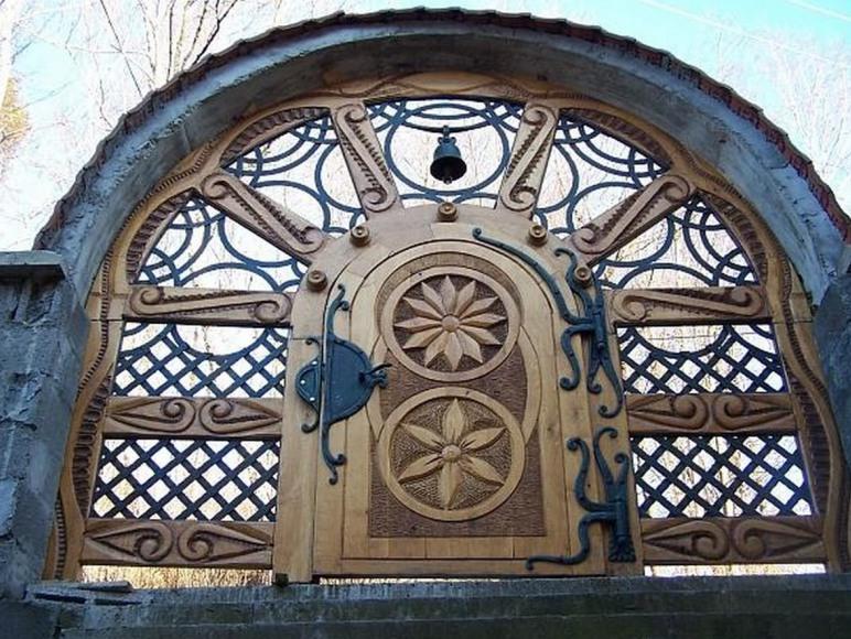 Zajazd u Rzeźbiarza