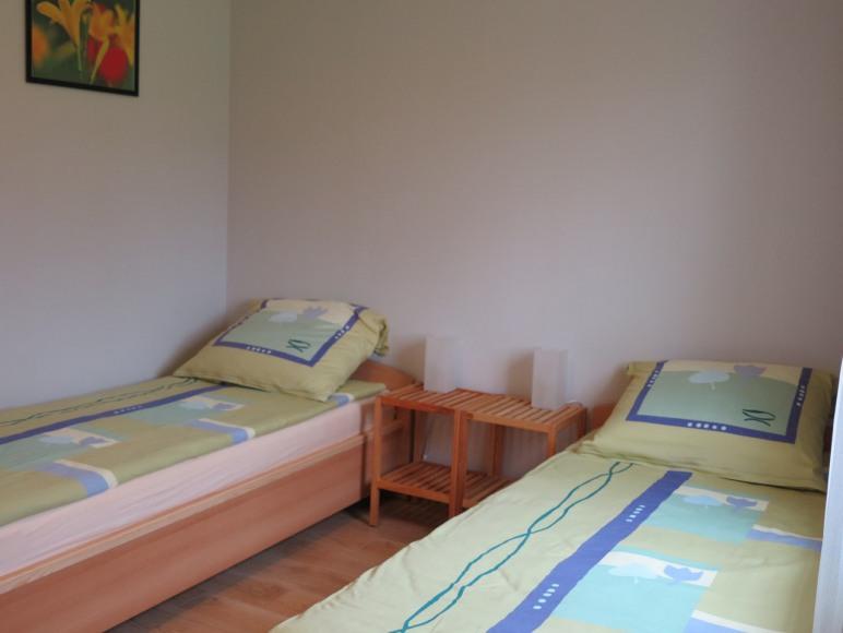 Pokój nr 1.