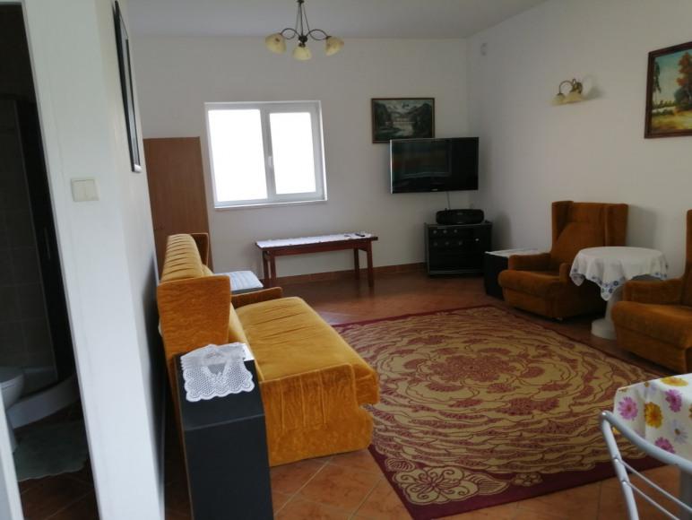 Amela - Pokoje gościnne
