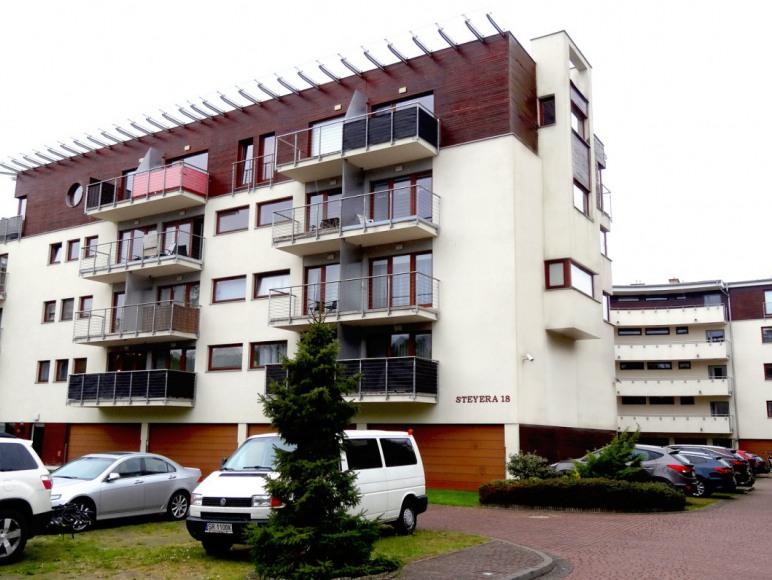 Apartament Fala