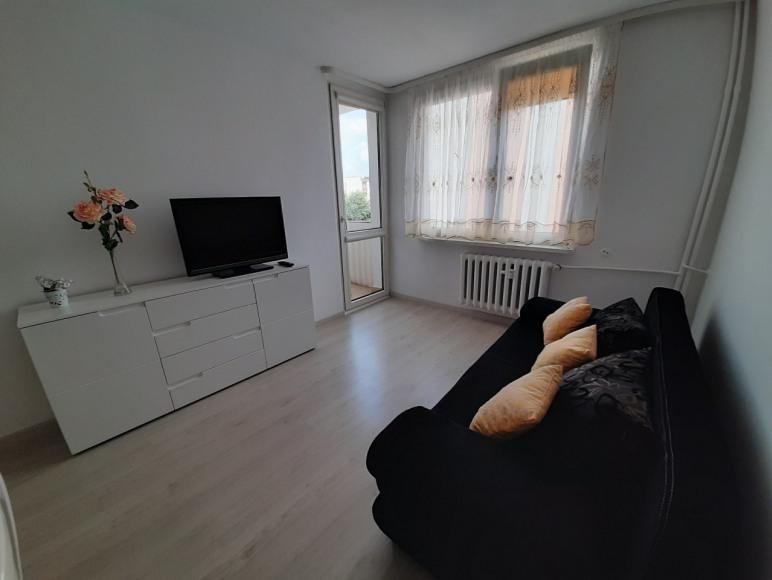 Apartament nad Jeziorakiem