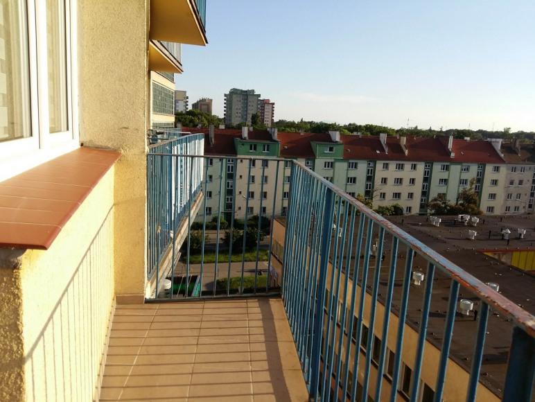 Apartament Ostrowskiego