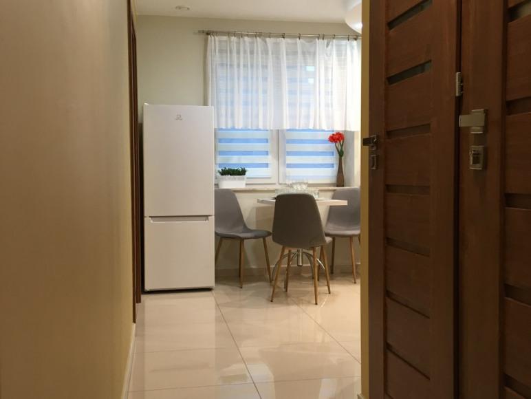 Apartament Villa