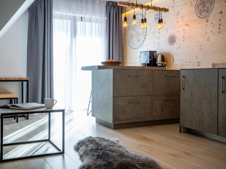 Apartament Modern Folk