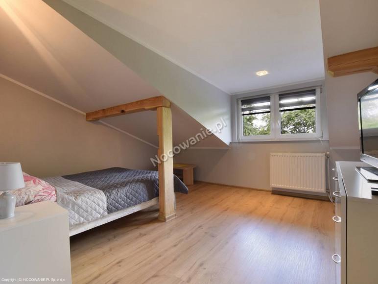 Apartamenty , kwatery Ski & Bike Haus