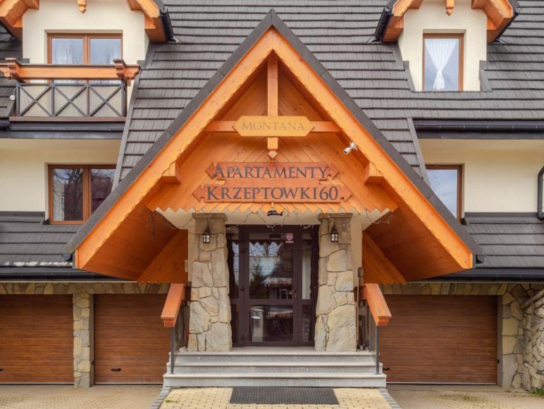 Apartamenty Montana - promocja!