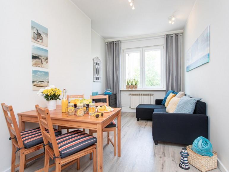 Apartamenty w Gdyni na wakacje