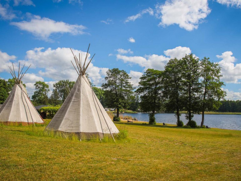 Camper Club   Lubie Resort