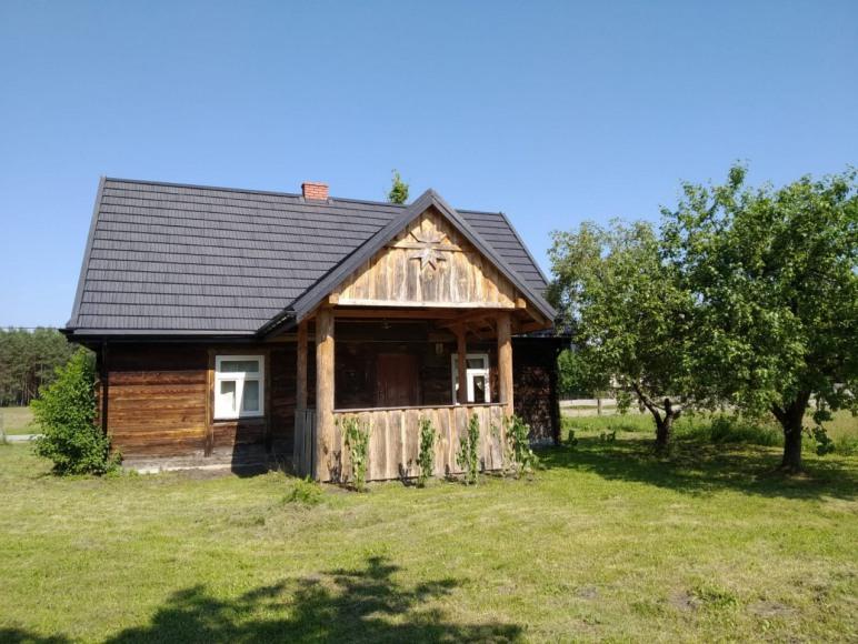 Chata Latoś