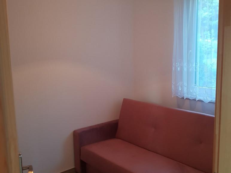 Sypialnia 1 na parterze