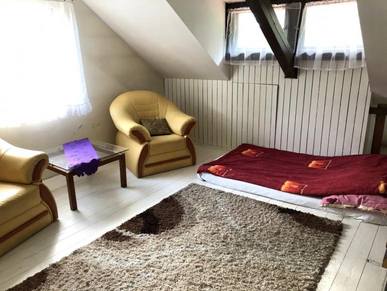 Dom na Kaszubach Evo11