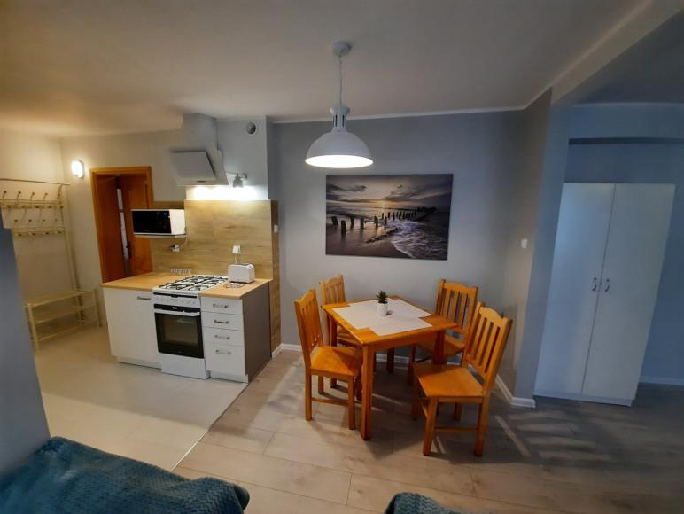 Apartament 0/2