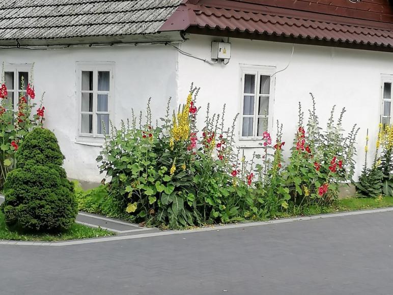 Domek Wiejski