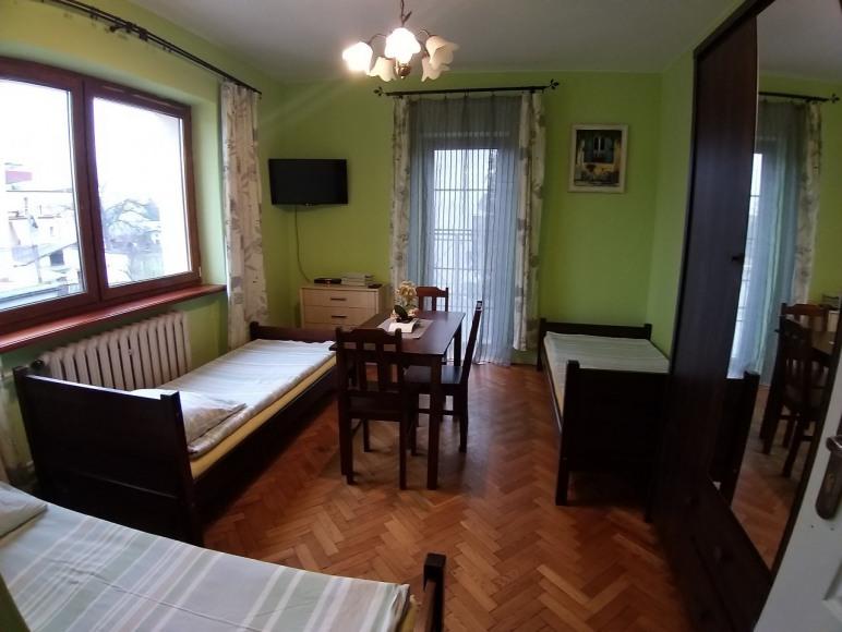 Hostel Rumiankowy