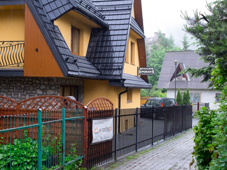 Pokoje Centrum Nowotarska ,Wolne od 29.07