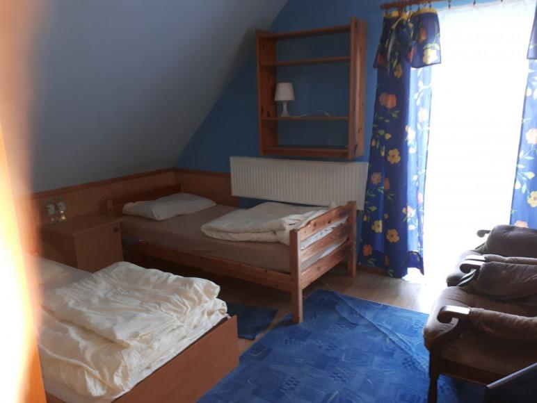 pokój 3 os