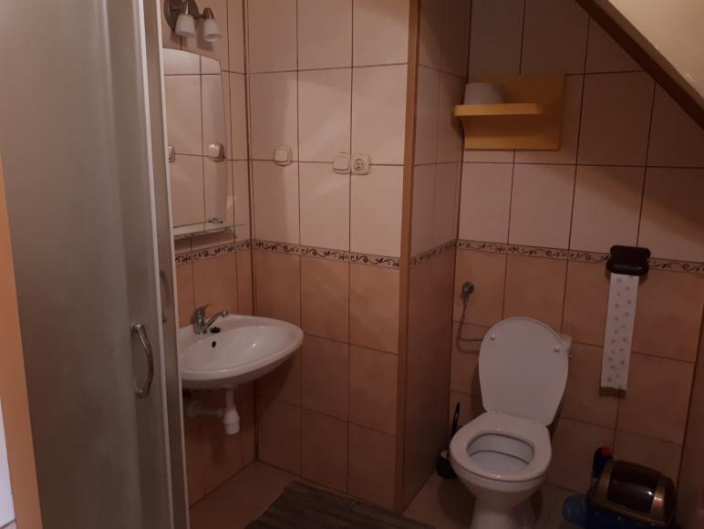 łazienka w 5 os