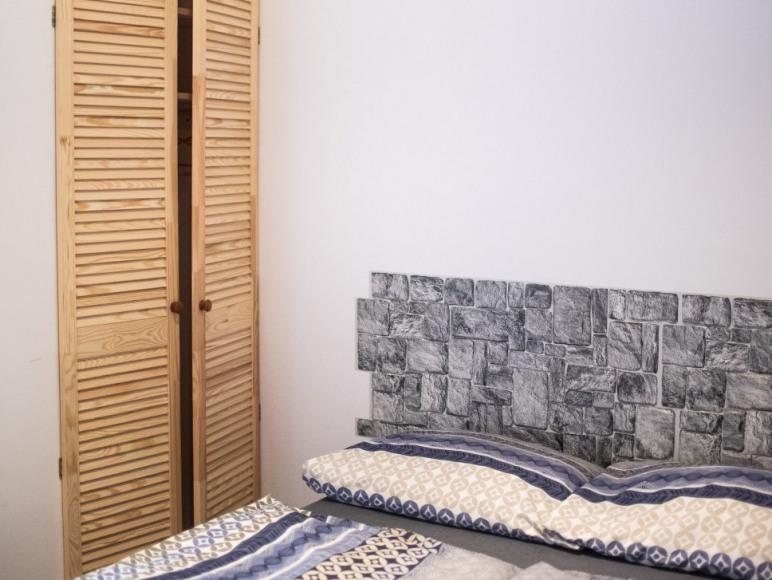 Apartament 2 sypialnia