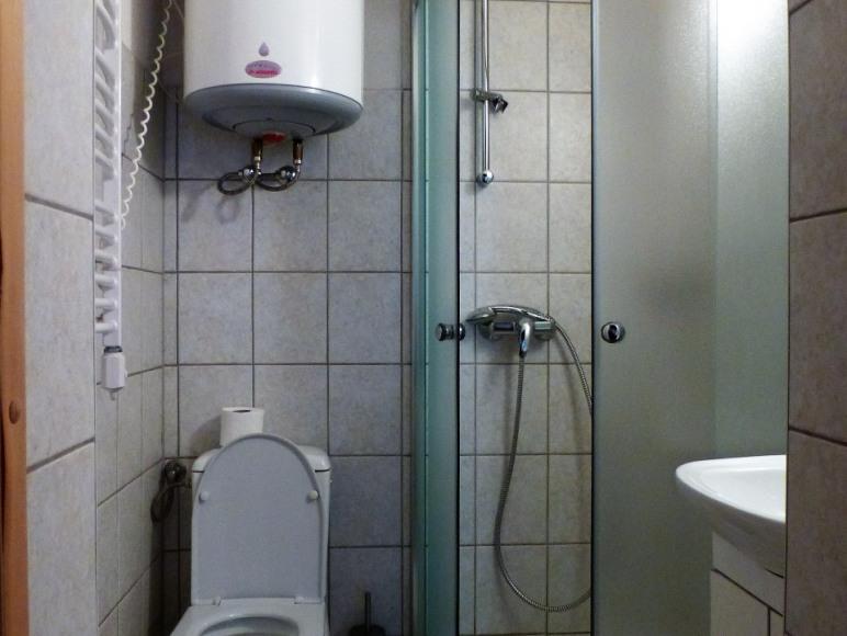 Apartament - parter