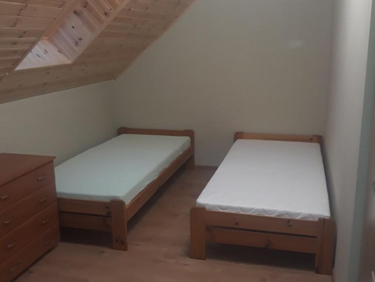 Dom - sypialnia 3-osobowa
