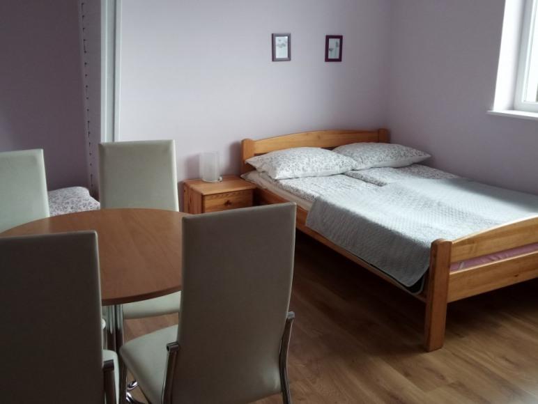 3. pokój 4 osobowy