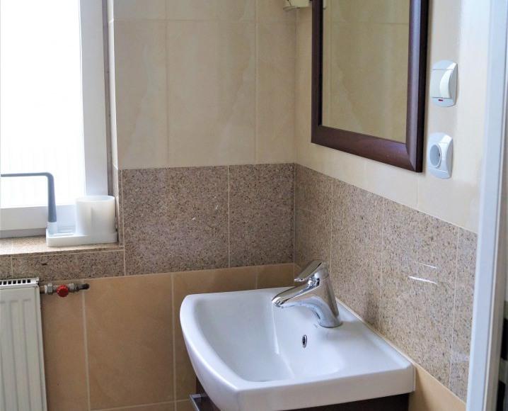 Studio 6-osobowe łazienka