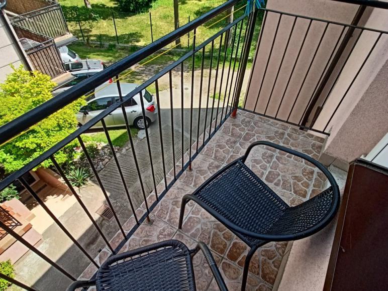 balkon pokój nr 6