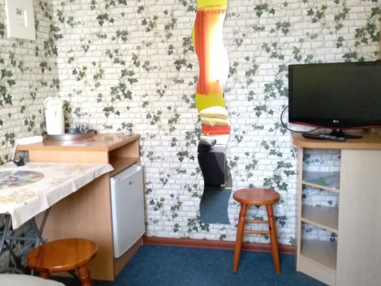 Pokój 1-2os na 2 piętrze