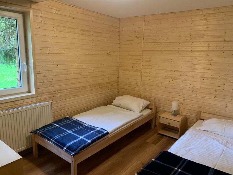 Sypialnia Dom Nad Rzeką