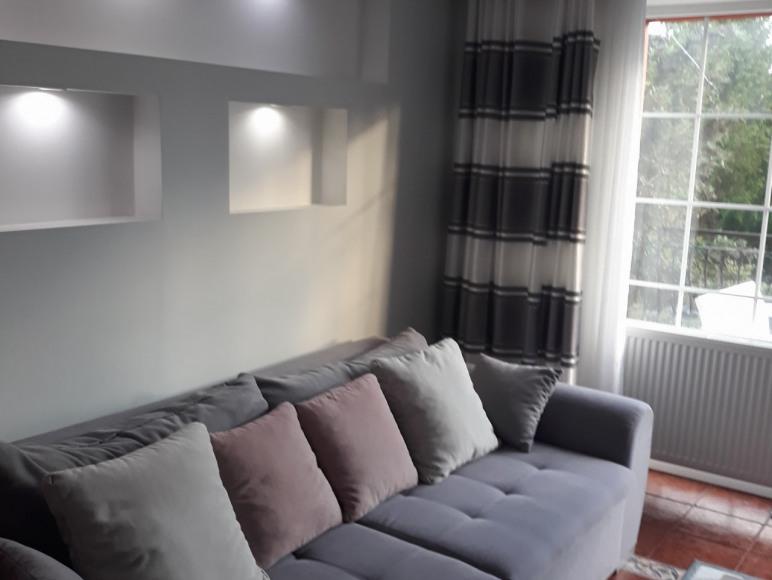 Apartament 2 pokojowy z tarasami