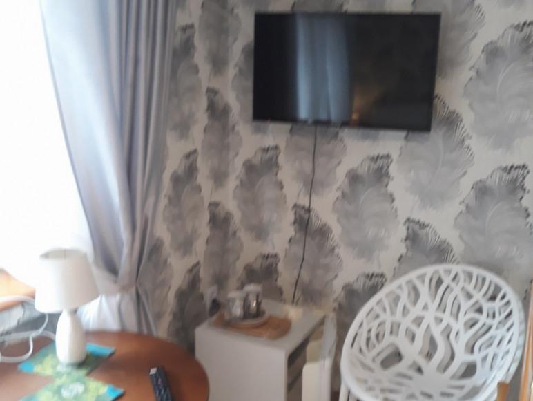 Pokój z tarasem 2 piętro