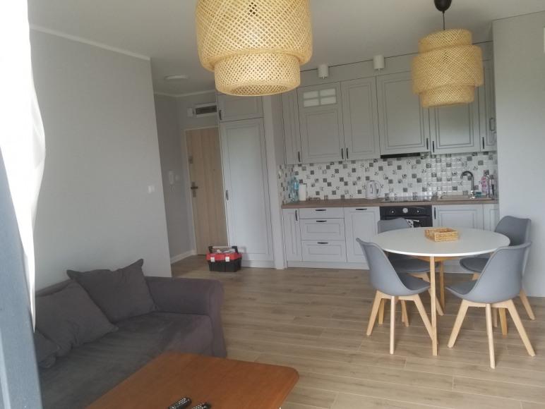 Apartament FORT