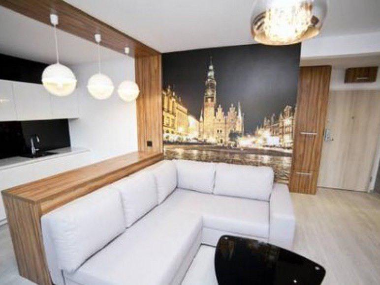 Apartament LUX Ostrów Tumski