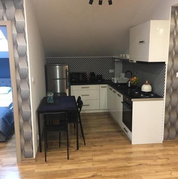 Apartament w Chrzanowie