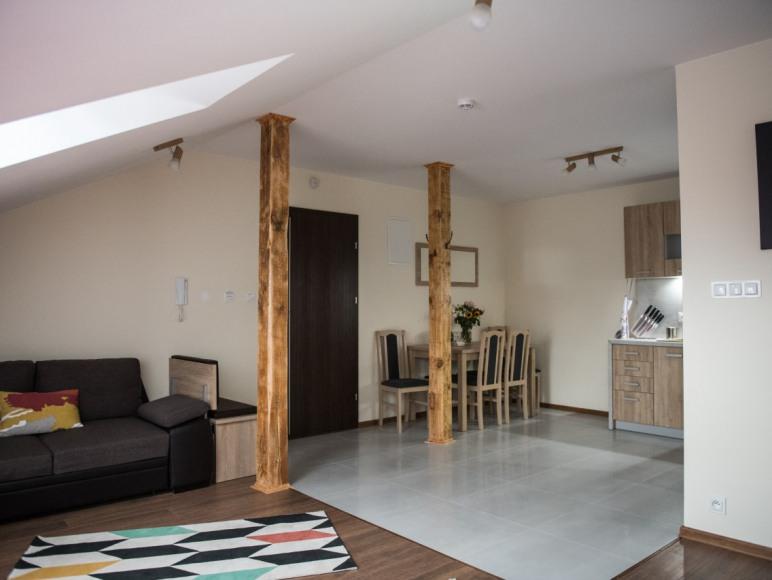 Apartament Rycerski