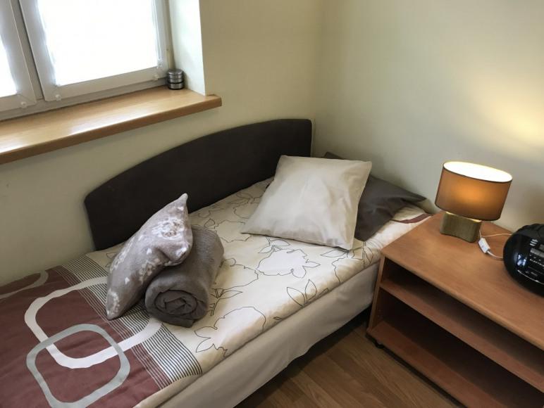 Apartamenty-Studio (pobyty rodzinne)
