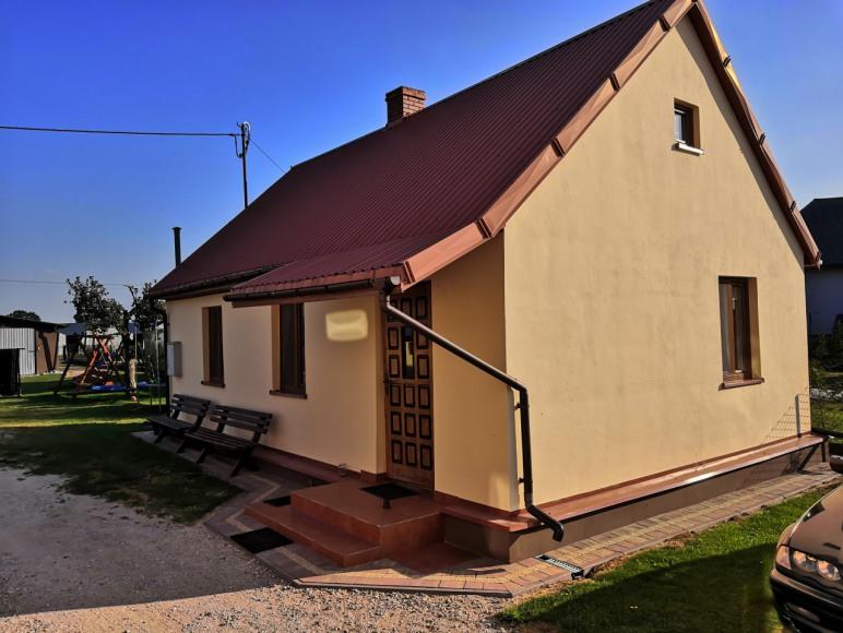 """Dom Letniskowy """"U Zenka"""""""