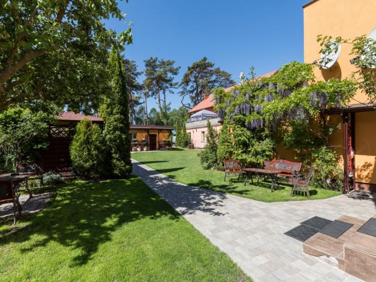 Dom Marcin