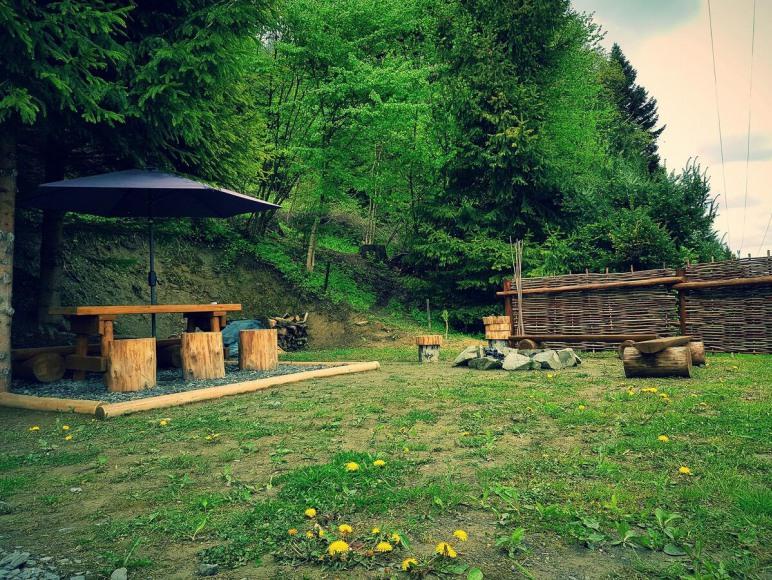 Domki Pod Polaną