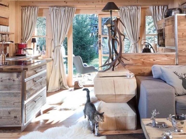 Górska Osada Luxury Chalets Poronin Zakopane