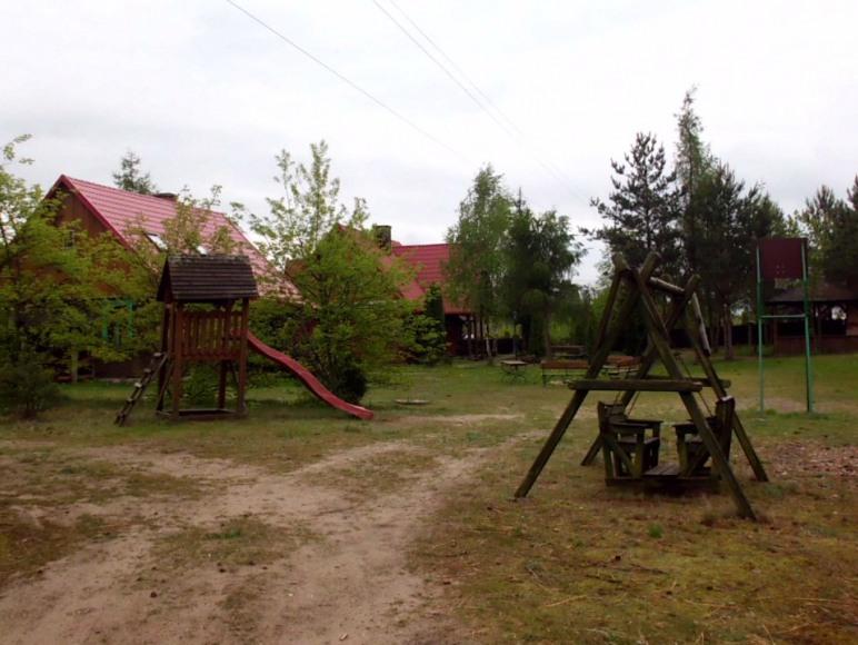 """Gospodarstwo Agroturystyczne """"Bazuna"""""""