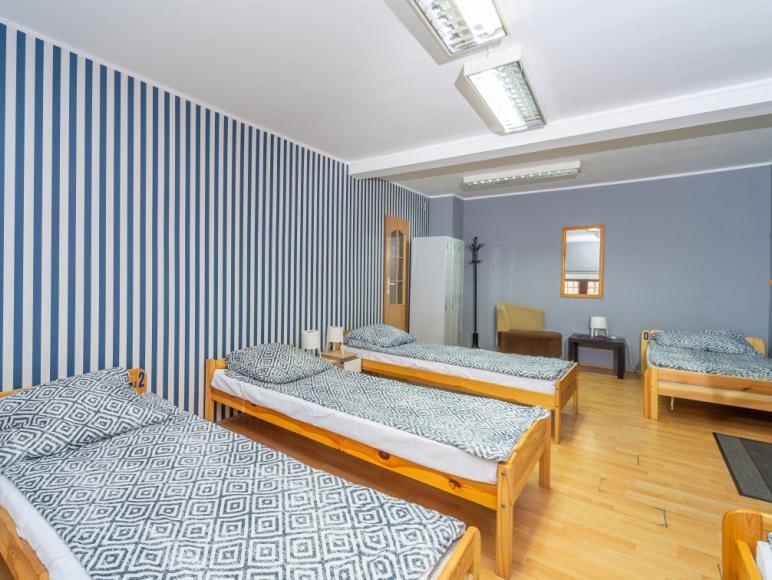 pokój 5-osobowy
