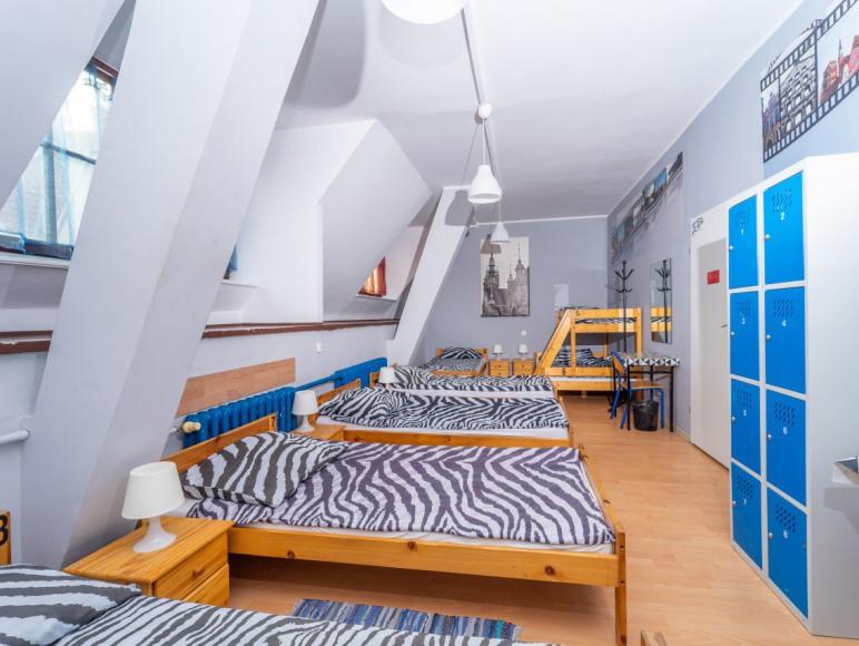 pokój 7-osobowy