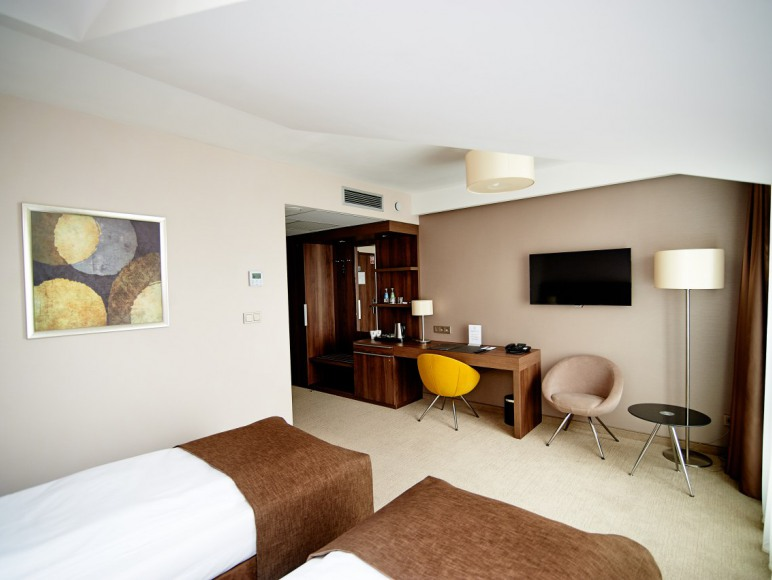 Hotel Imperiale ****