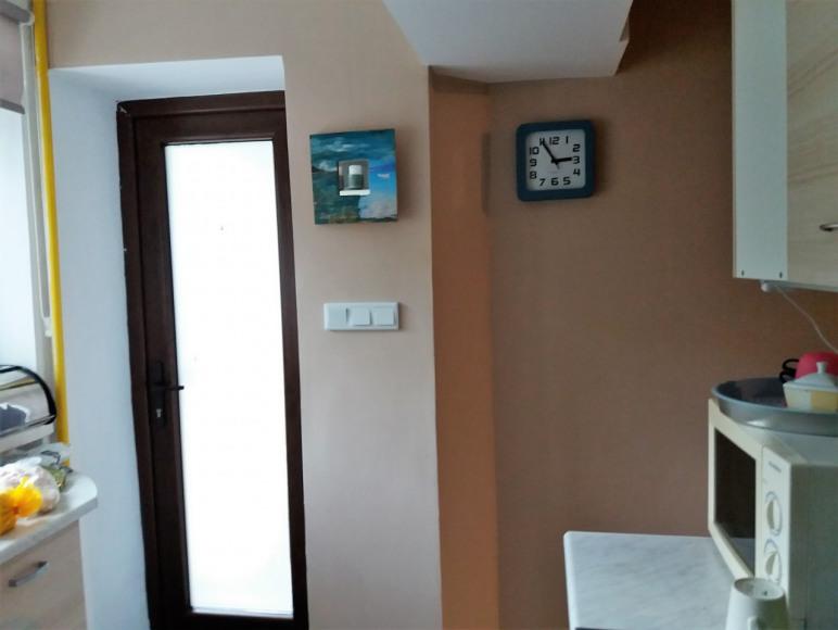 Mieszkanie nad morzem w Gdańsku :)