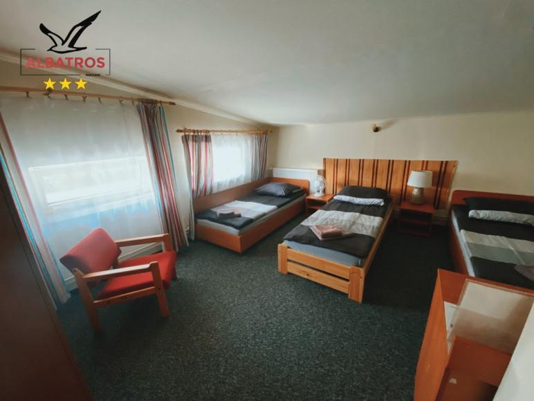 Motel Noclegi Albatros Rzeszów
