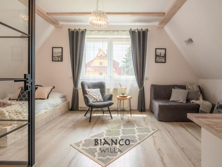 Apartament DeLuxe Maroco nr 6 - 2-4 osobowy