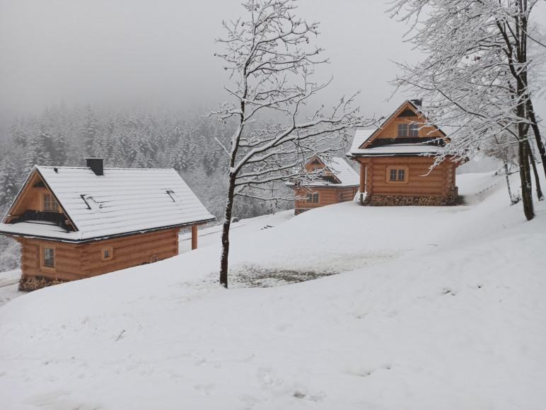 Osada Mała Kozówka