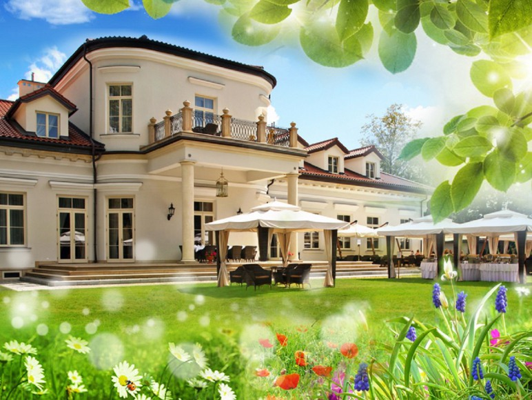 Pałac Żelechów